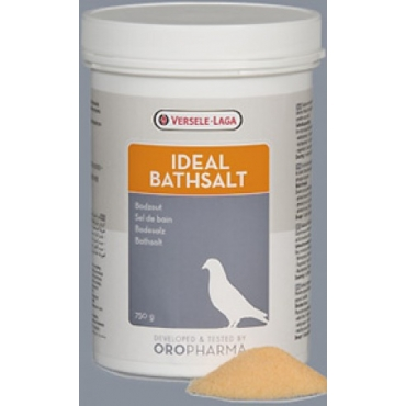 SUPLIMENT PORUMBEI IDEAL BATH SALT 1 KG