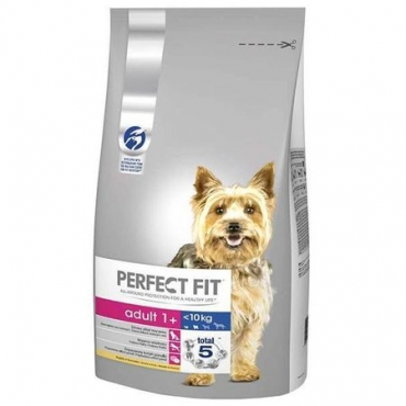 PERFECT FIT DOG ADULT PUI 6 KG