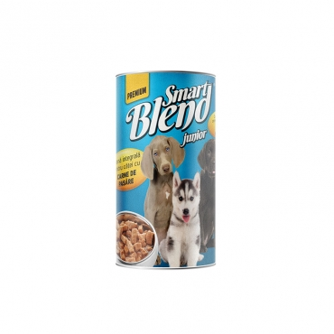 CONS.SMART BLEND JUNIOR PASARE 1240 GR