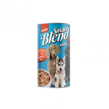 CONS.SMART BLEND JUNIOR VITA 1240 GR