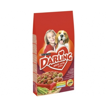 DARLING DOG VITA 15 KG