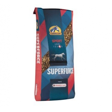 Cavalor Sport Super Force Versele Laga, 20 kg