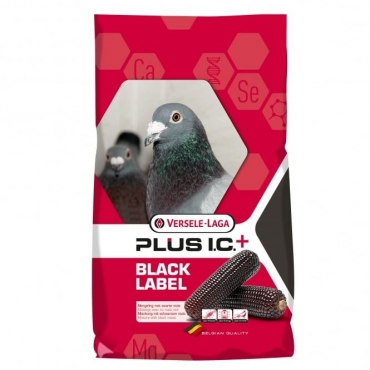 Hrana pentru porumbei, Versele Laga, Champion Plus IC Black Label, 20kg