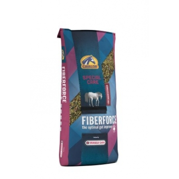 Cavalor Fiber Force Expert, Versele Laga, 15 kg