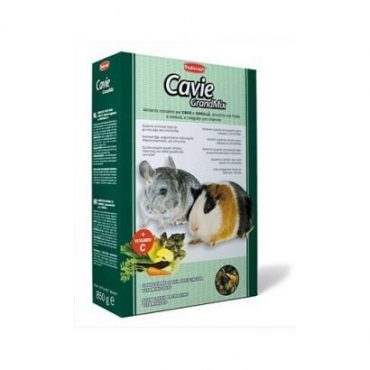 HRANA PASARI GRAND MIX G PIG&CHIN 850G