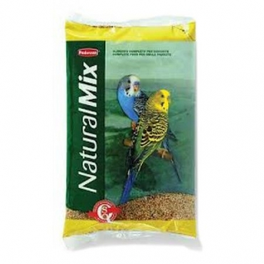 Hrana perusi Natural Mix, Padovan, 1 kg